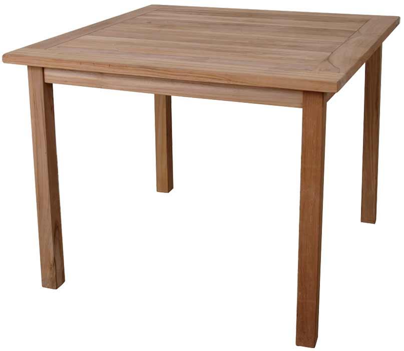 Muebles de madera para exterior promobili for Muebles para computador de mesa
